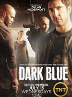 Dark Blue- Seriesaddict